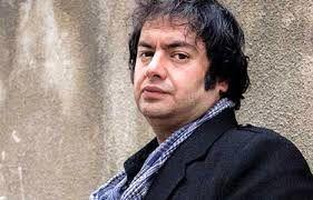 تعریف سامان سالور از صبر همسرش در بازیگری