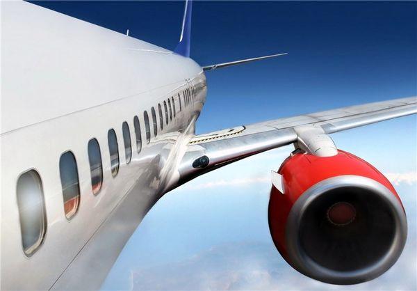 کاهش پروازهای خارجی در فرودگاههای کشور