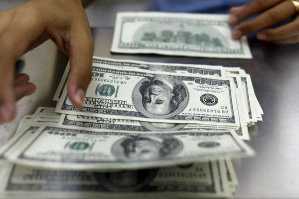 توزیع۸میلیارد دلار ارز ۴۲۰۰تومانی