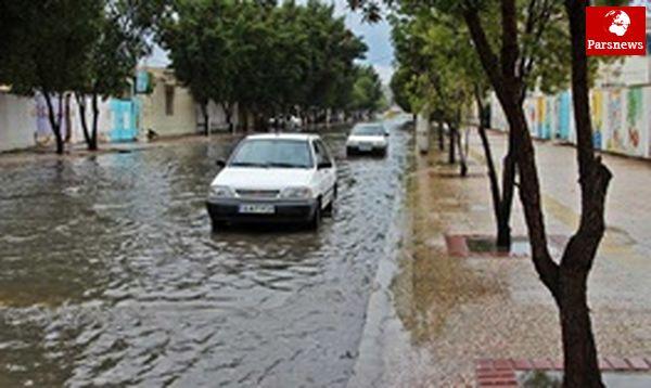 مفقودان طوفان دریایی بوشهر به 6 نفر رسید/ اولین جسد پیدا شد