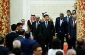 چین به کشورهای عربی خاورمیانه میلیاردها دلار وام میدهد