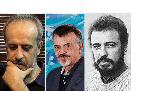 فیلم های مهدی فخیم زاده و علی حاتمی به تلویزیون می آید + عکس