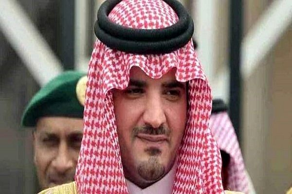 ادعای وزیر کشور عربستان درباره خاشقجی
