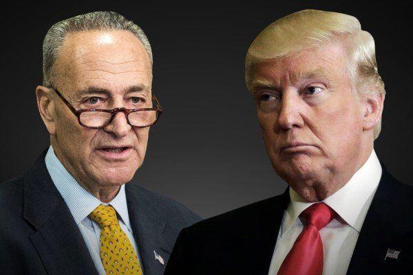 ترامپ: به نصیحت دموکراتها نیاز ندارم!