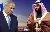 نقشه فرار نتانیاهو و بنسلمان از بحرانها