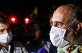 رییس پلیس پایتخت: در وضعیت شعب ابیطالب هستیم