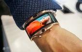 تولید ساعت مچی که یک گوشی کامل است