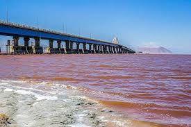 زنگ خطری دیگر برای دریاچه ارومیه
