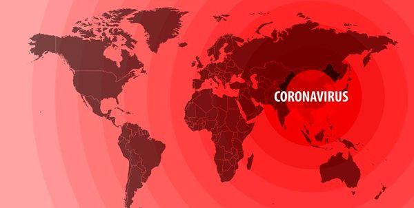 آمار کرونا در جهان در تاریخ ۱۶ بهمن؛ ۱۴۲۴۵ فوتی