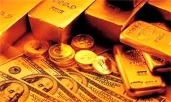 قیمت طلا از انتخاب ترامپ روی برگرداند
