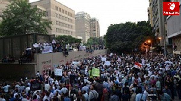 اخوانیها امروز در برابر سفارتخانههای غربی تجمع میکنند