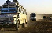 موافقت دولت اتیوپی با ارسال کمکهای بشردوستانه