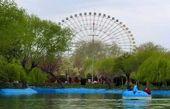 معرفی تفریحگاه پارک ملت مشهد در تور مشهد