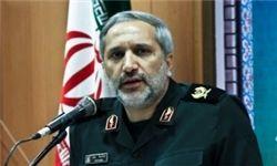 دشمنان برای تکه تکه کردن نقشه ایران متحد شدهاند