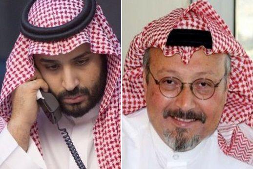 عضو تیم ترور خاشقجی در تماس با عربستان: به رئیست بگو، ماموریت انجام شد