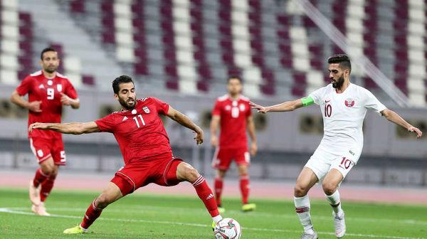 بازتاب پیروزی ایران مقابل قطر در AFC