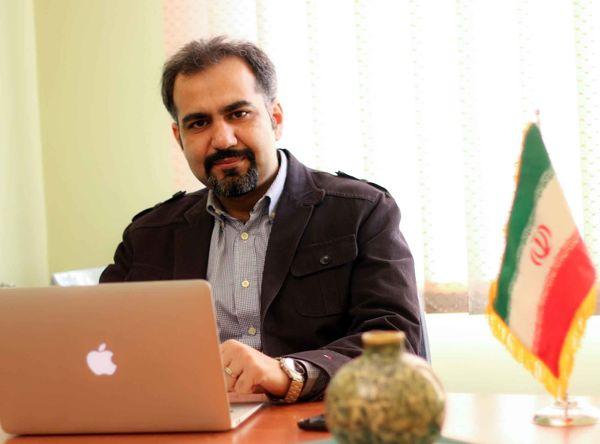 توییتر::  معاون وزیر رتباطات: اینترنت تحریم میشود؟!