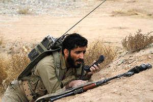 یک فیلم انسانی از جنگ به جشنواره فیلم تهران رفت