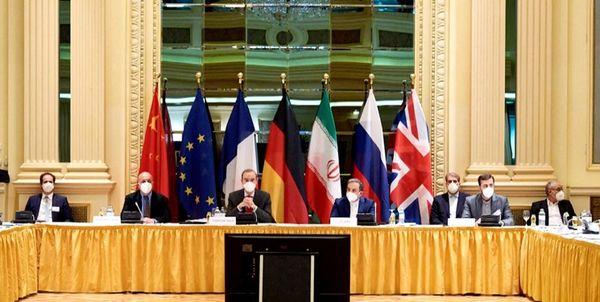 ادامه رایزنیهای هیأتهای مذاکرهکننده ایران و گروه ۱+۴ امروز در وین
