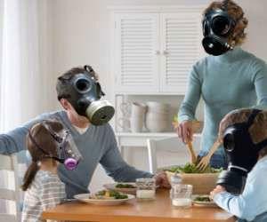روش پاک سازی و رفع آلودگی هوای خانه