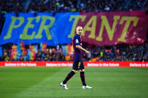 اینیستا: هدف بارسلونا فتح لیگ قهرمانان است