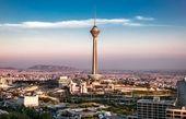کوچهای لاکچری در تهران+عکس