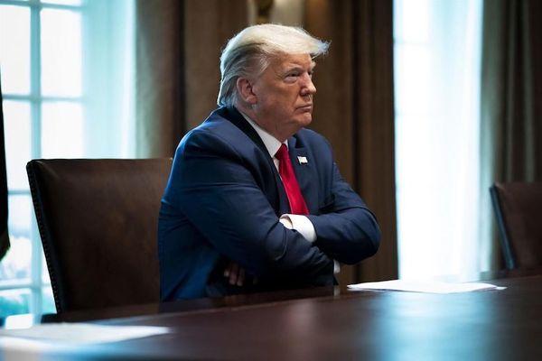 باجخواهی ۴۲ میلیون دلاری هکرها از ترامپ