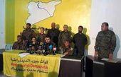 قسد: خروج نیروهای آمریکایی از سوریه به مثابه خنجری از پشت است