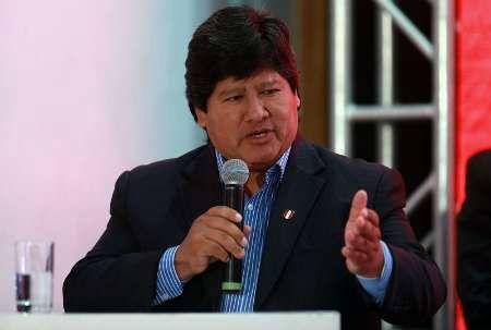 رئیس فدراسیون فوتبال پرو به اتهام اختلاس بازداشت شد