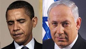مساله هستهای ایران موضوع مذاکرات نتانیاهو در واشنگتن