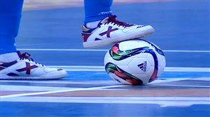 تغییر محل دیدار تیمهای فوتسال ایران و روسیه