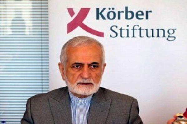اعتماد بین ایران و اروپا در حال خدشه دار شدن است