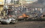 انفجار بمب در بازار «مریدی» در شهرک صدر بغداد
