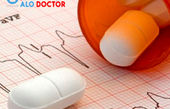 سکته قلبی با مصرف این قرص معروف