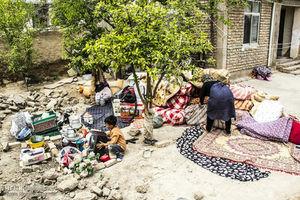 اعلام میزان کمکهای مردمی به زلزلهزدگان کرمانشاه