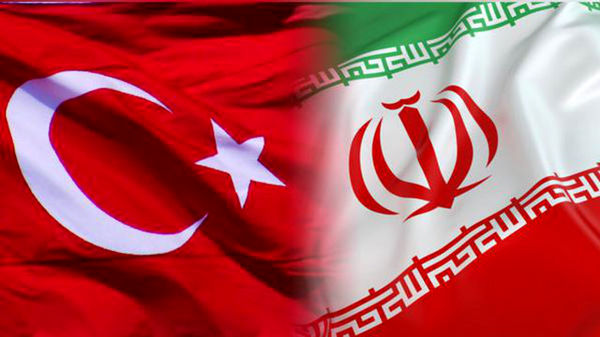 ترکیه از ایران جریمه می گیرد