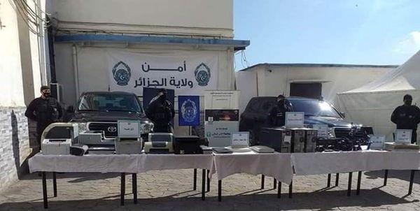 سفارت یک کشور بزرگ در تحریک اعتراضات در الجزائر دست دارد