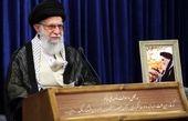 رهبر انقلاب: امام خمینی هم انسان تحولخواه بود و هم تحول آفرین/ امام نشان داد ابرقدرتها ضربهپذیرند