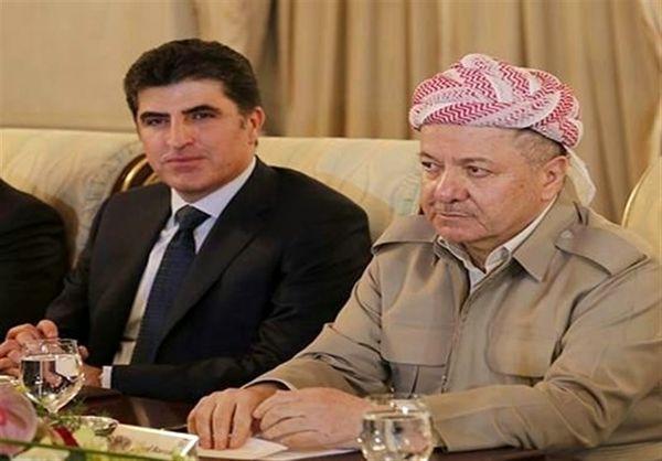 موضعگیری تحریمی اقلیم کردستان عراق علیه ایران