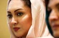نیکی کریمی در کاخ جشنواره جهانی فیلم فجر