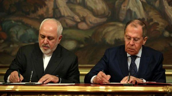 جزئیات موافقتنامه همکاری ایران و روسیه در حوزه امنیت اطلاعات