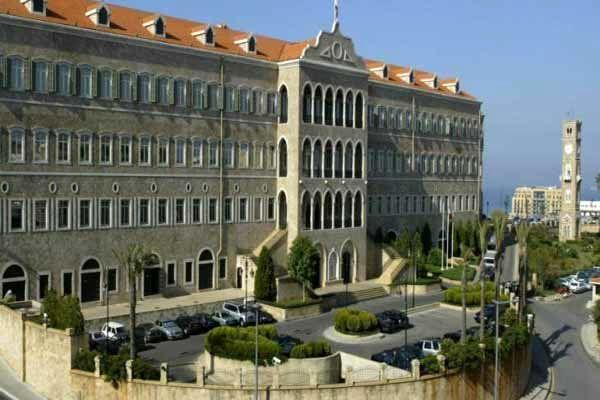 لبنان در آستانه تشکیل کابینه جدید