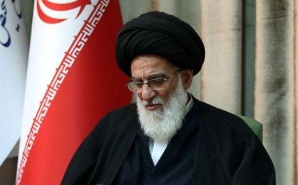 پیکر آیتالله هاشمی شاهرودی با حضور رهبر انقلاب تشییع میشود