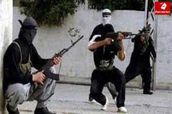 ادامه حمایت آلمان از تروریستهای ضد سوری