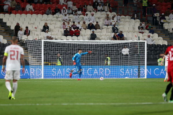 بیرانوند و دژاگه در تیم منتخب جام ملتها از دید ساکرنت