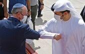 اعتراف امارات به همکاری با اسرائیل علیه حزبالله لبنان