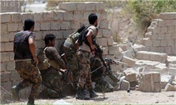 کشته شدن 500 داعشی از زمان آغاز عملیات فلوجه
