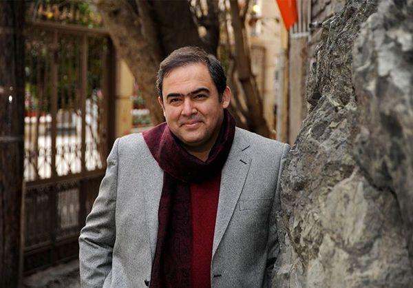 اینستاگرام::  گلایه کارگردان فیلم انتخاباتی روحانی از وزارت امور خارجه