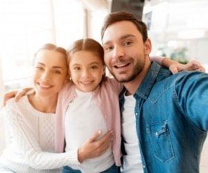 احساساتی که از والدین به کودک منتقل می شود !