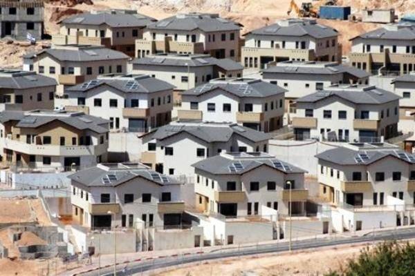 تل آویو 20 هزار واحد مسکونی جدید در بیت المقدس می سازد